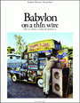 Babylon on a thin wire patate records Michael Thomas, photos Adrian Boot