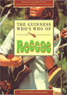 Guiness Who's Who Of Reggae