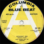 columbia blue beat