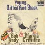 bob and marcia young gifted and black fontana uk