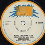 bob and marcia young gifted and black harry j uk