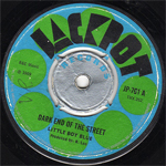 pat kelly dark end of the street jackpot