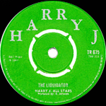 harry j allstars liquidator