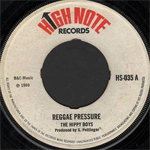 hippy boys reggae pressure uk