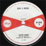 justin hinds save a bread island