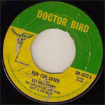 lee perry and sensations run for cover doctor bird