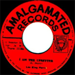 lee perry i am the upsetter ja