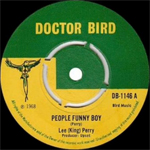 lee perry people funny boy doctor bird