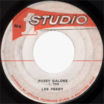 lee perry pussy galore studio one
