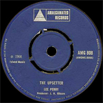 lee perry i am the upsetter uk