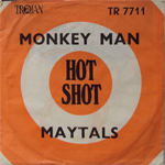 monkey man the maytals
