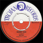 monkey man the maytals trojan