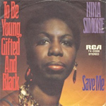 nina simone young gifted and black rca germany