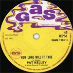 pat kelly how long will it take gas