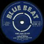 prince buster they got to go blue beat