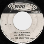 lee perry and sensations run for cover wirl