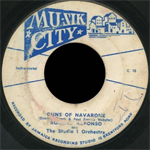skatalites guns of navarone muzik city