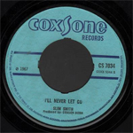 slim smith i ll never let go coxsone