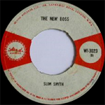 slim smith the new boss island