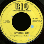 tommy mc cook riverton city rio