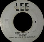 uniques gypsy woman lee