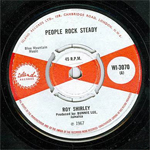 uniques people rock steady island