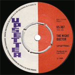upsetters night doctor