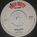 victors reggae buddy high note uk