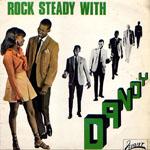 rocksteady with dandy