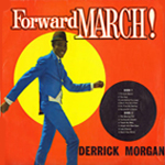 derrick morgan forward march