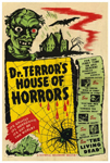 doctor terror s house of horrors