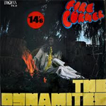 fire corner the dynamites clandisc