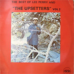 lee perry and the upsetters best of volume 2 pama