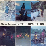 the upsetters many moods of pama