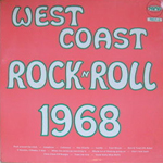 milwaukee coasters west coast rock n roll 1968 pama