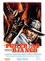 poker as django