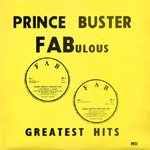 prince buster fabulous greatest hits
