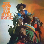 upsetters the good the bad ad the upsetters