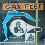 gay feet every night